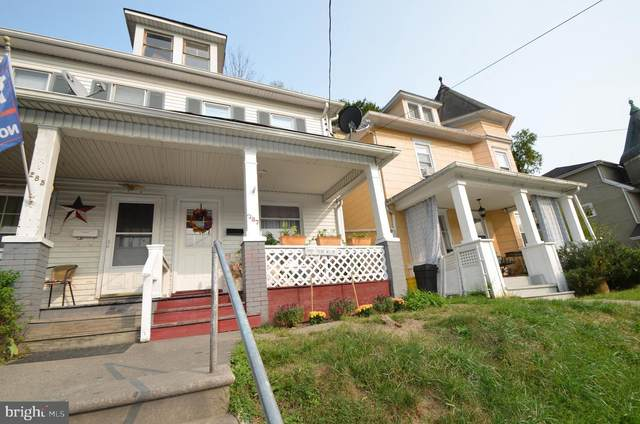 287 S Main Street, BANGOR, PA 18013 (#PANH107000) :: Bob Lucido Team of Keller Williams Integrity