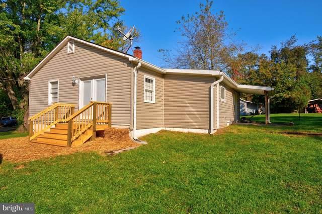 102 Freezeland Road, LINDEN, VA 22642 (#VAWR141536) :: Blackwell Real Estate