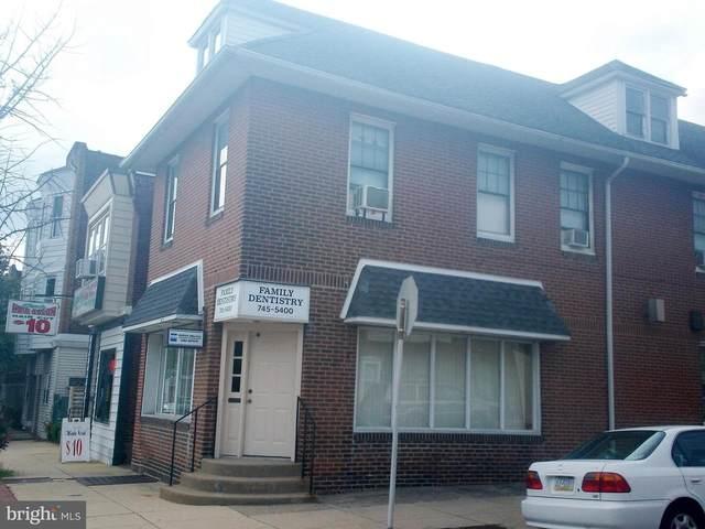 6514 Rising Sun Avenue, PHILADELPHIA, PA 19111 (#PAPH936744) :: Mortensen Team