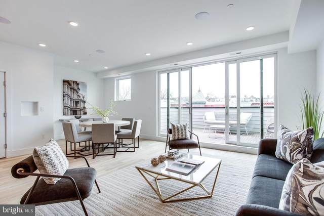 3541 11TH Street NW #302, WASHINGTON, DC 20010 (#DCDC487706) :: Ultimate Selling Team