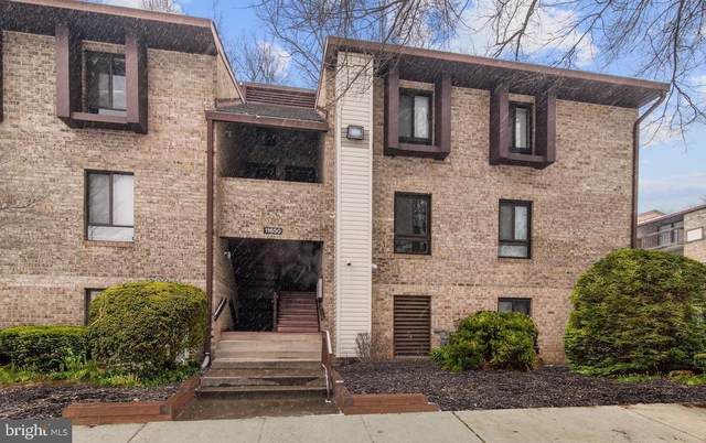 11650 Stoneview Square 22C, RESTON, VA 20191 (#VAFX1156214) :: Tom & Cindy and Associates
