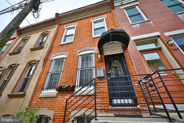 1148 S Dorrance Street, PHILADELPHIA, PA 19146 (#PAPH936760) :: Pearson Smith Realty