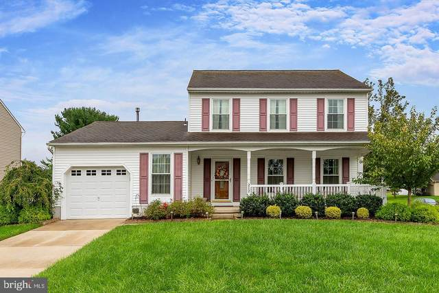 212 Lomond Road, WILLIAMSTOWN, NJ 08094 (#NJGL264854) :: Bob Lucido Team of Keller Williams Integrity