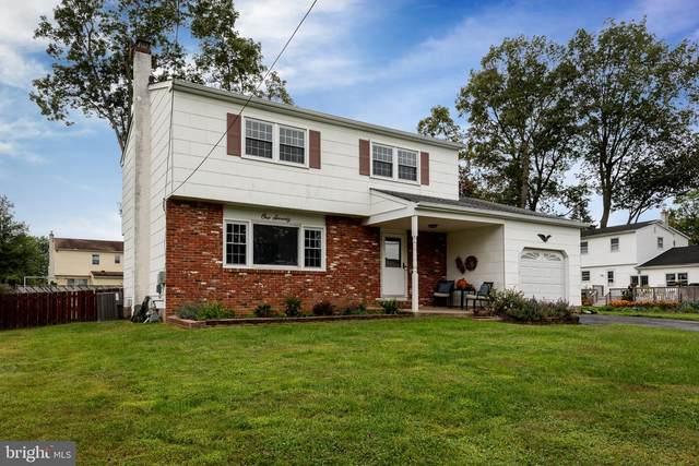 170 Floral Drive, MORRISVILLE, PA 19067 (#PABU507356) :: John Lesniewski | RE/MAX United Real Estate