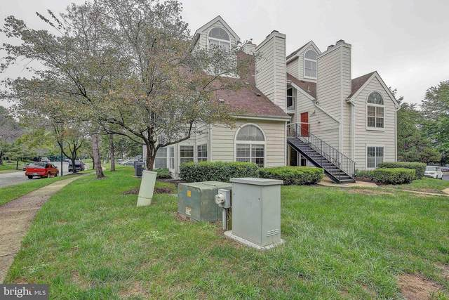 15751 Easthaven Court #401, BOWIE, MD 20716 (#MDPG581704) :: Bruce & Tanya and Associates
