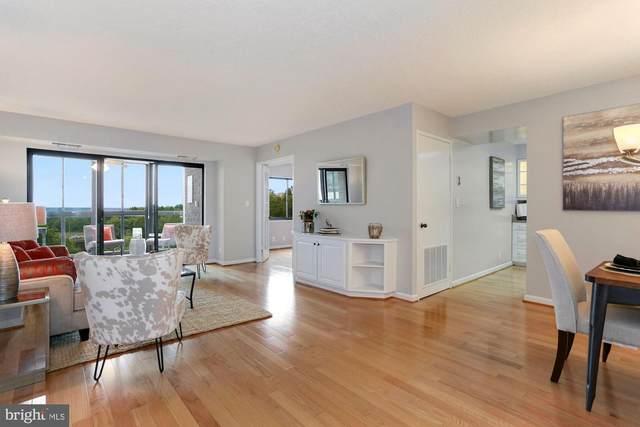 1600 N Oak Street #308, ARLINGTON, VA 22209 (#VAAR169852) :: Debbie Dogrul Associates - Long and Foster Real Estate