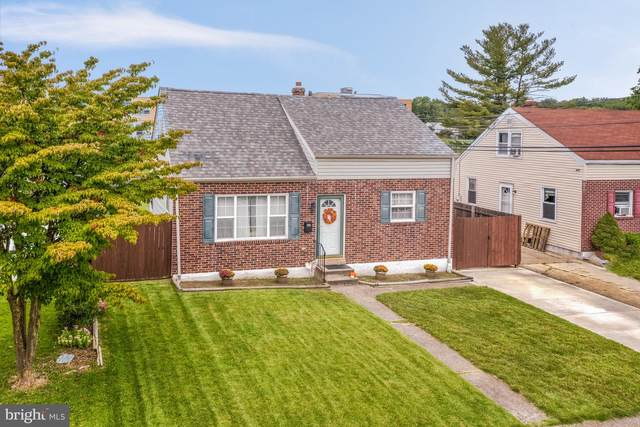 207 Olga Road, WILMINGTON, DE 19805 (#DENC509424) :: Atlantic Shores Sotheby's International Realty