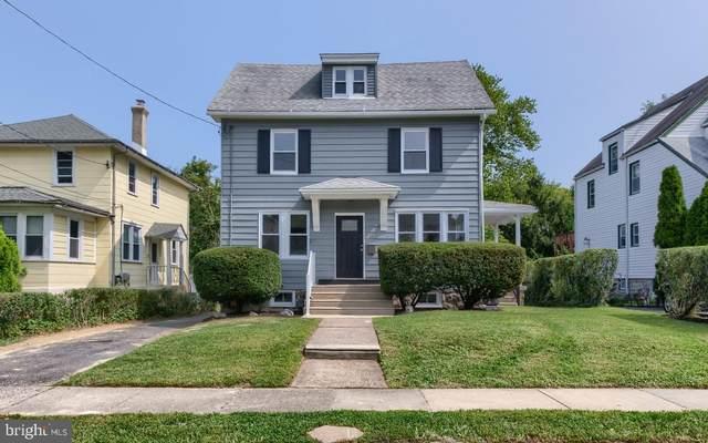 333 Clearbrook Avenue, LANSDOWNE, PA 19050 (#PADE527764) :: LoCoMusings