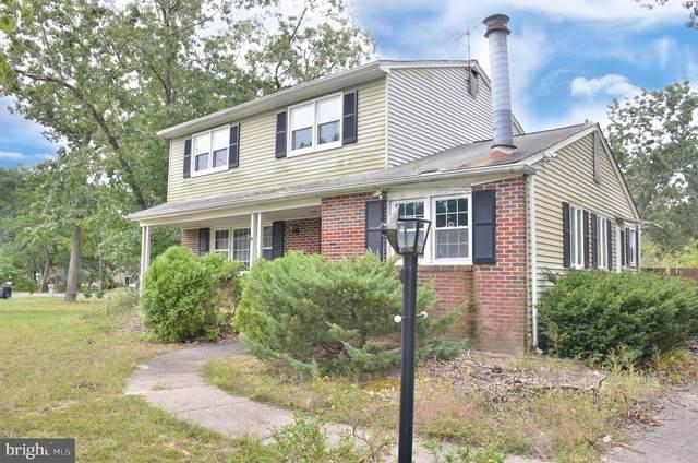 201 Springdale Lane, WILLIAMSTOWN, NJ 08094 (MLS #NJAC114884) :: Jersey Coastal Realty Group