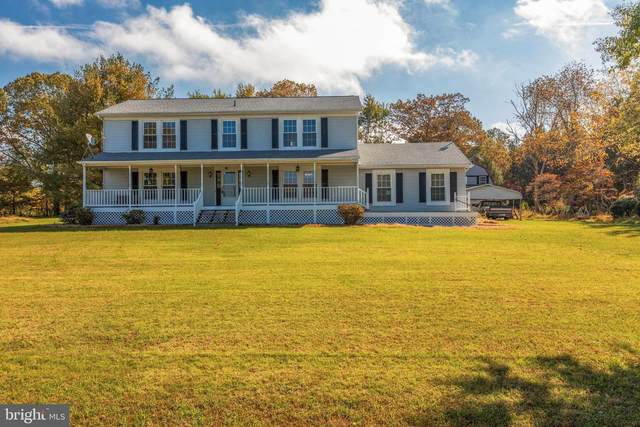 8451 Settle School Road, RIXEYVILLE, VA 22737 (#VACU142624) :: Bruce & Tanya and Associates