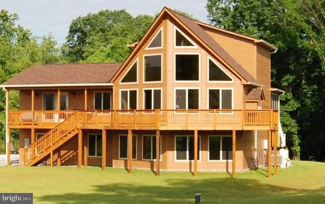 Evergreen - Lot 11 Court, BENTONVILLE, VA 22610 (#VAWR141540) :: Jennifer Mack Properties