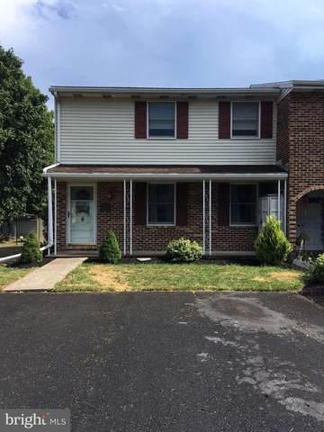706 Shaffer Street, ENOLA, PA 17025 (#PACB128040) :: The Joy Daniels Real Estate Group