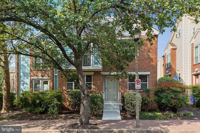 4533 11TH Street N, ARLINGTON, VA 22201 (#VAAR169858) :: Certificate Homes