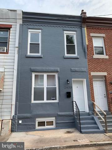 2433 Arlington Street, PHILADELPHIA, PA 19121 (#PAPH936788) :: John Lesniewski | RE/MAX United Real Estate