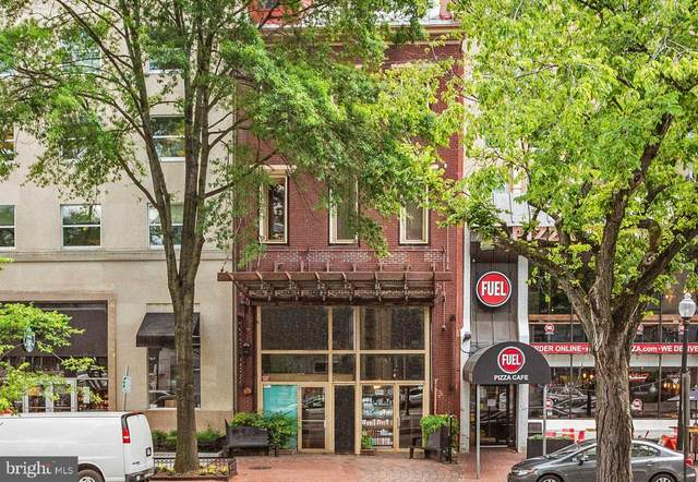 1604 K Street NW, WASHINGTON, DC 20006 (#DCDC487718) :: Crossman & Co. Real Estate