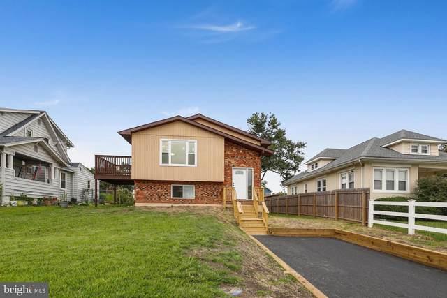 102 1ST Avenue S, GLEN BURNIE, MD 21061 (#MDAA447118) :: Blackwell Real Estate
