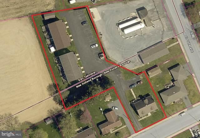 513, 515 W Conestoga Street, NEW HOLLAND, PA 17557 (#PALA170406) :: Tessier Real Estate
