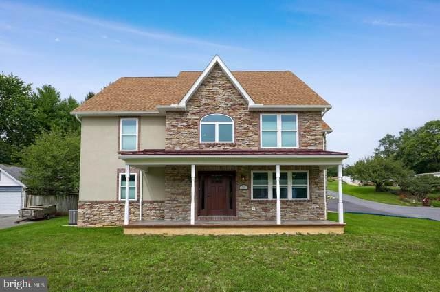 241 E Main Street, BROWNSTOWN, PA 17508 (#PALA170404) :: The Craig Hartranft Team, Berkshire Hathaway Homesale Realty