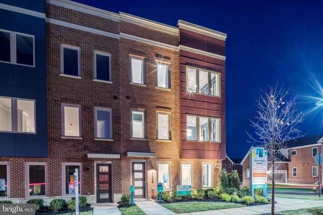 9309 Quadrangle Street Lot A-9, LORTON, VA 22079 (#VAFX1156238) :: Debbie Dogrul Associates - Long and Foster Real Estate