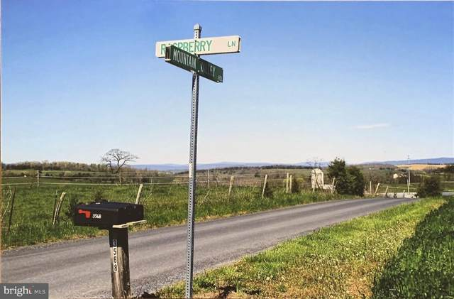 Mountian Valley And Raspberry Ln Intersection, BROADWAY, VA 22815 (#VARO101366) :: Debbie Dogrul Associates - Long and Foster Real Estate