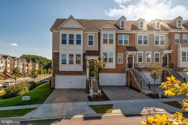10062 Wincopia Farms Way, LAUREL, MD 20723 (#MDHW285456) :: Speicher Group of Long & Foster Real Estate