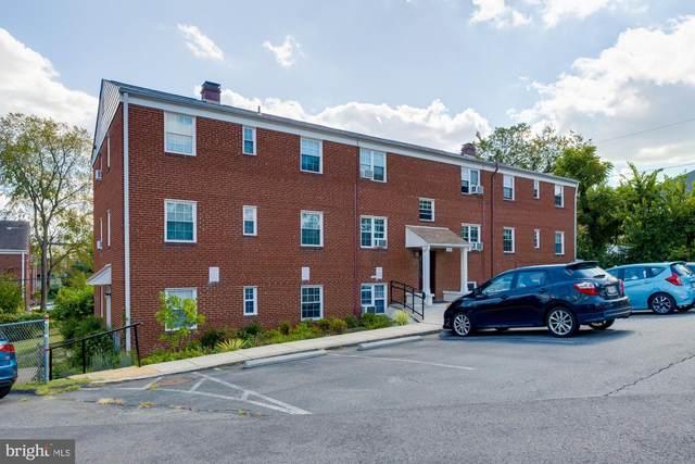 2010 4TH Street S #2, ARLINGTON, VA 22204 (#VAAR169868) :: Arlington Realty, Inc.