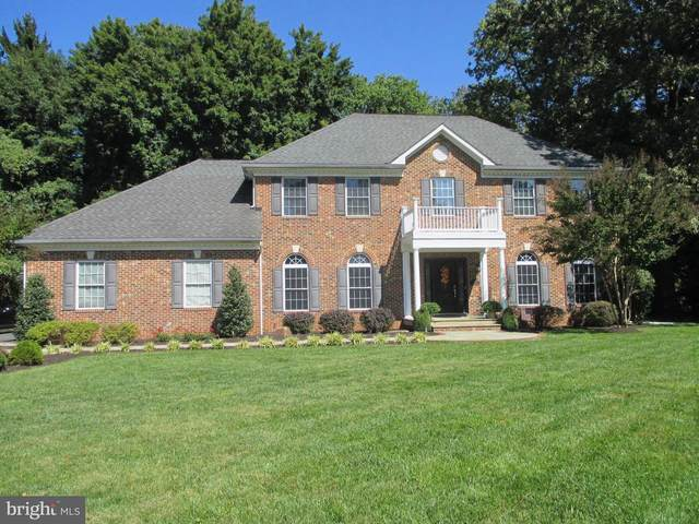 8524 Crestview Drive, FAIRFAX, VA 22031 (#VAFX1156242) :: Bruce & Tanya and Associates