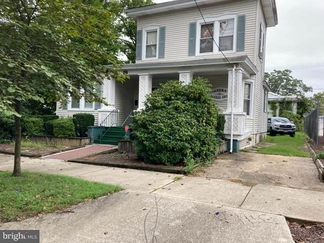 812 E Elmer Street, VINELAND, NJ 08360 (#NJCB128968) :: The Matt Lenza Real Estate Team