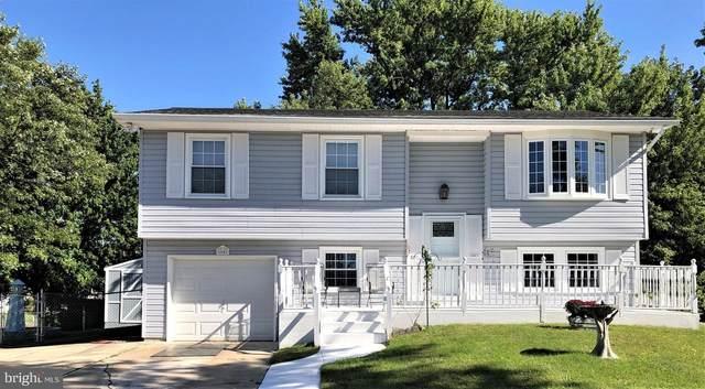 1841 Lyons Court, SEVERN, MD 21144 (#MDAA447128) :: The Riffle Group of Keller Williams Select Realtors