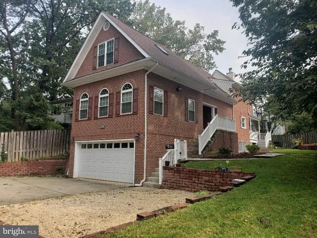 4034 7TH Street S, ARLINGTON, VA 22204 (#VAAR169872) :: Jennifer Mack Properties