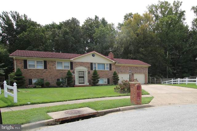 9405 Garden Circle, CLINTON, MD 20735 (#MDPG581724) :: A Magnolia Home Team