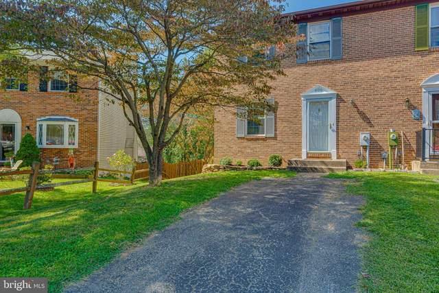 606 Concord Lane, SYKESVILLE, MD 21784 (#MDCR199792) :: Bic DeCaro & Associates