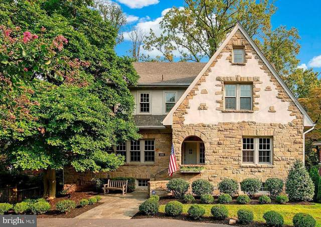 4105 Bradley Lane, CHEVY CHASE, MD 20815 (#MDMC726404) :: The Piano Home Group