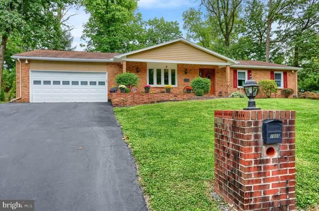 1005 Eric Drive, HARRISBURG, PA 17110 (#PADA125858) :: The Joy Daniels Real Estate Group