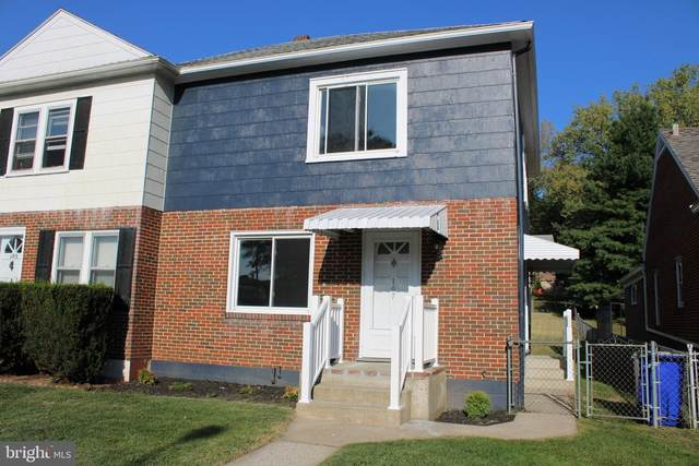 107 Bryan Place, HAGERSTOWN, MD 21740 (#MDWA174762) :: Integrity Home Team