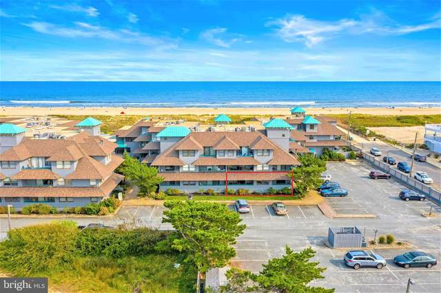 1001 Ocean Avenue #1009, SHIP BOTTOM, NJ 08008 (#NJOC403022) :: Blackwell Real Estate