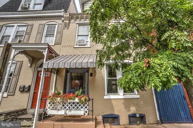 545 E Chestnut Street, LANCASTER, PA 17602 (#PALA170414) :: The Joy Daniels Real Estate Group