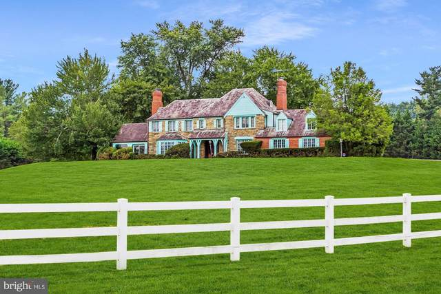 9045 Congressional Parkway, POTOMAC, MD 20854 (#MDMC726414) :: Jim Bass Group of Real Estate Teams, LLC