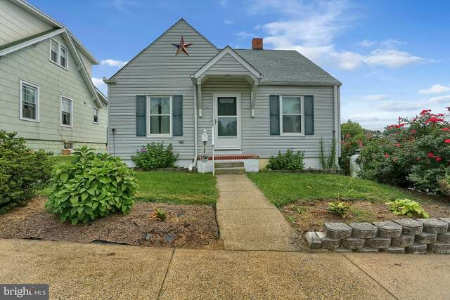 101 Tritle Avenue, WAYNESBORO, PA 17268 (#PAFL175346) :: The Joy Daniels Real Estate Group