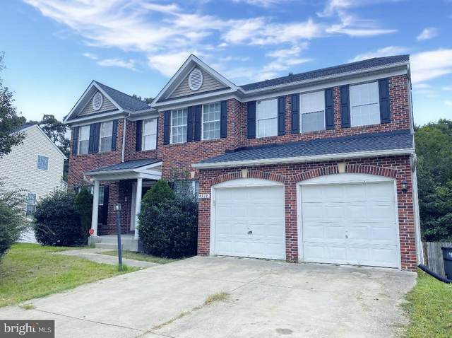 4518 Cavalier Court, WHITE PLAINS, MD 20695 (#MDCH217730) :: The Licata Group/Keller Williams Realty