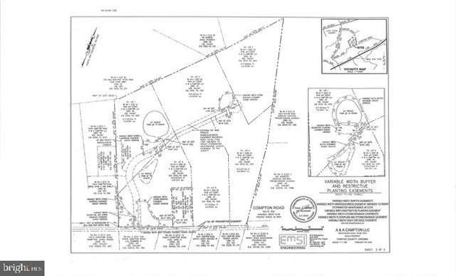 Jay Ct, CENTREVILLE, VA 20121 (#VAFX1156252) :: The Vashist Group