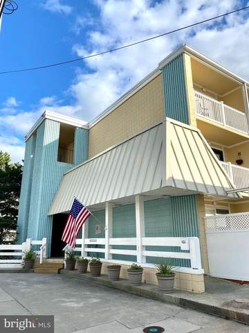 11 62ND Street #201, OCEAN CITY, MD 21842 (#MDWO116970) :: CoastLine Realty