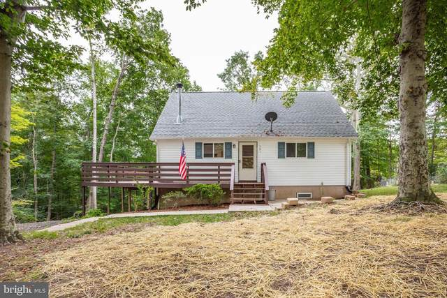 501 Bridle Court, LUSBY, MD 20657 (#MDCA178758) :: The Licata Group/Keller Williams Realty