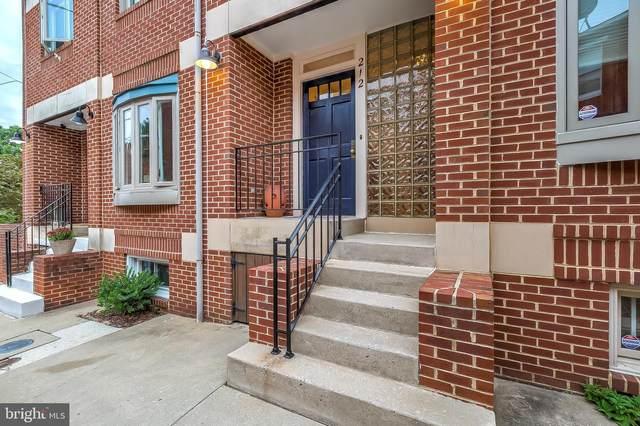 212 Grindall Street, BALTIMORE, MD 21230 (#MDBA524892) :: The Riffle Group of Keller Williams Select Realtors