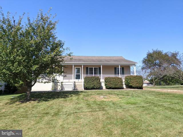 506 Grant Drive, GETTYSBURG, PA 17325 (#PAAD113306) :: TeamPete Realty Services, Inc