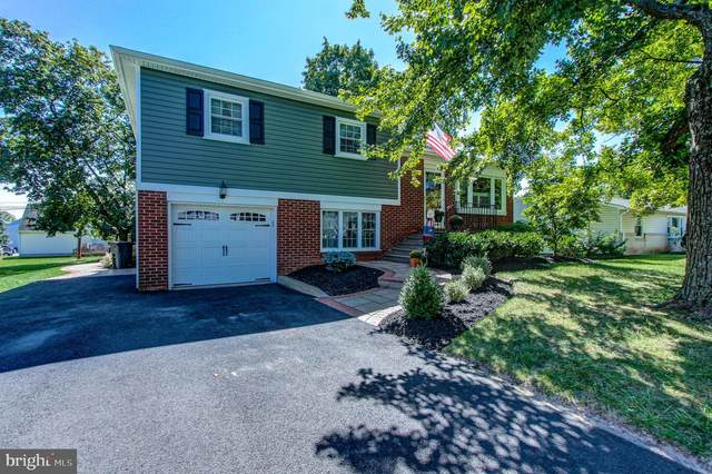 27 Butternut Drive, HATBORO, PA 19040 (#PAMC664324) :: Better Homes Realty Signature Properties