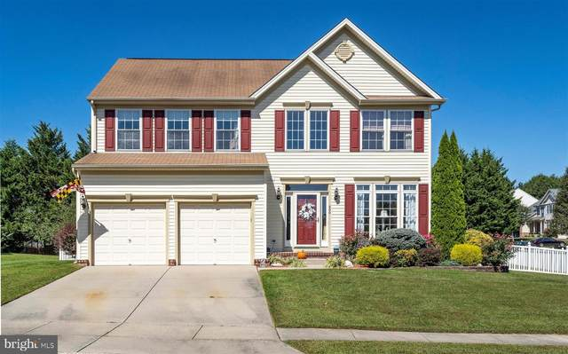 400 Calla Court, BEL AIR, MD 21015 (#MDHR252026) :: Advance Realty Bel Air, Inc