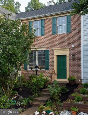 802 Pinnacle Drive, STAFFORD, VA 22554 (#VAST225774) :: The Riffle Group of Keller Williams Select Realtors
