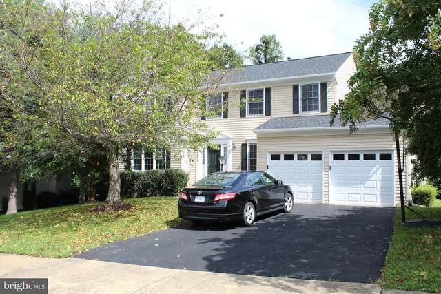 2055 Jennings Street, WOODBRIDGE, VA 22191 (#VAPW505118) :: RE/MAX Cornerstone Realty