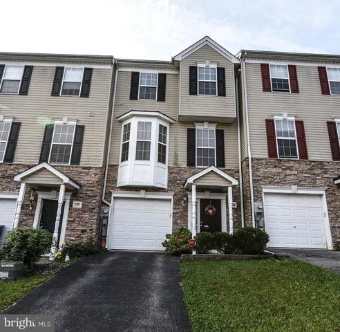 3789 Cannon Court, YORK, PA 17408 (#PAYK145732) :: The Jim Powers Team